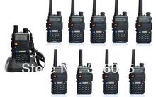cheap walkie talkie dual band