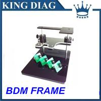2014 Newest 100% original BDM FRAME with Adapters Set fit for BDM100 programmer/ CMD, bdm frame