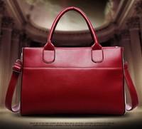 2014 Hot Selling Handbag Women Leather Handbags, Fashion Women Shoulder Bags
