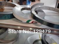 4cm 6cm 8cm sheet materials advertising steel materials
