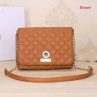 NWT Brand Kate Women Messenger Bags New 2014 Hobo Classics Lattice Crossbody Luggage KS Women Bags Women Leather Handbags Clutch