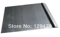 Pyramid Head aluminum materials brushed sliver
