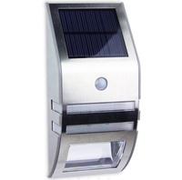 Free Shipping NEW LED Solar the human body induction light infrared sensors light orridor light led energy-saving lamp
