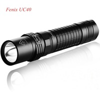 1pc Fenix UC40 Cree XP-G2 R5 LED 420 lumens Aluminium Alloy Led Flashlight Torch Waterproof+ Free Shipping
