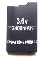 3.6V 2400mAh Battery Pack For Sony PSP Slim 2000/3000