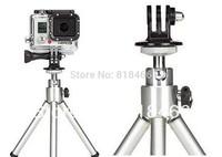 wholesale 10pcs GP03 gopro camera tripod accessory tripod mount bracket gopro hero 3 Accessories for Hero3 hero2 hero1