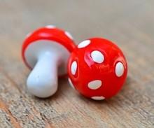 wholesale plastic mushroom