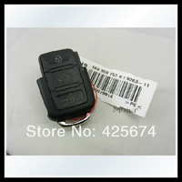 High quality free shipping VW 3B Remote 1K0 959 753 N 434Mhz
