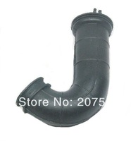 Air Filter Tube for 50cc 2-stroke 1DE41QMB engines