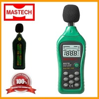 MASTECH MS6708 Digital Sound Level Meter