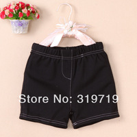 Free shipping Children's pants boys shorts for age 1-7 years old for Summer beach wear Retail hot pants