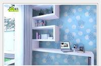 home decor floral desktop wallpaper renovator modern pvc mural self adhesive large wallpaper roll new 2014 bathroom wall sticker