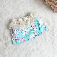 Spring autumn girls miniskirt baby cute tutu skirt trendy all-match skorts retail
