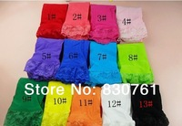 Free shipping baby girl velvet legging kids candy color lace leggings children fashion summer cute stocking 5pcs/lot