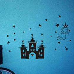 Фото - Стикеры для стен kidsroom d cor 1st Generation стикеры для стен happy 30x120cm 2015 3d diy d cor mn 01943