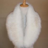 2014 new fashion winter ladies Fur Scarf Rabbit Fox Fur Collar Faux Fur shawl cap Raccoon Wool scarves false collar for women