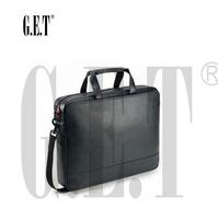 "High Quality Genuine Leather Thinkpad shoulder Laptop Bag 13"" 14"" 15"" Fashion Shoulds Bag Thinkpad 13 14 15  Free Shipping"