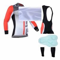 Hot sale/New Arrival/2014 CAS02 Long Sleeve Bike/ Cycling Jerseys+bib pants(or pants)/Cycling Suit/Cycling Wear/-WL14CAS02