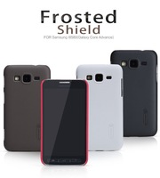 for samsung galaxy core advance i8580 frosted case with nillkin brand