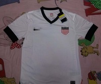 13 - 14 national team soccer jersey football clothing top thai version soccer jersey