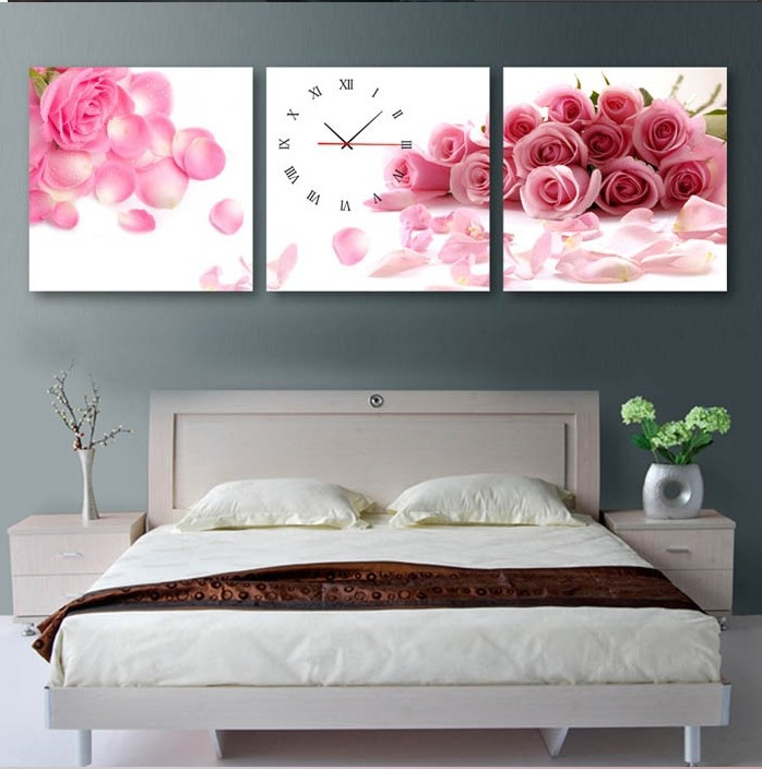 bedroom decoration painting murals decorative painting in painting