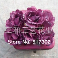 2014 bride bouquet of paper flowers wholesale candy gift box Accessories Paper flowers Paper flowers paper flowers crafts