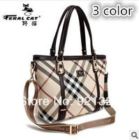 Women's bag 2014 spring bags handbags women famous brands designer handbags high quality genuine leather women leather handbags