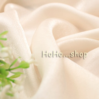 Special style shinning Silk fashion fabric 19m/m