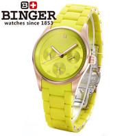 New Hot Sale Original High Quality Women Genuine Watches Vintage Light Green Watch 2014 Famous Quartz Round Wristwatches