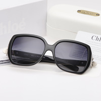 Sunglasses female fashion sunglasses rubric small polarized sunglasses driver mirror sunglasses women's large sunglasses