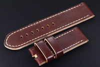 OP018 Genuine Leather Strap to the Watch 26MM