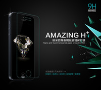 NILLKIN Amazing H+ Nanometer Anti-Explosion Tempered Glass Screen Protector Film For Apple iPhone 5S/5