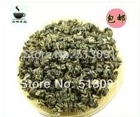 2014 Newest 100% organic high quality 500g Chinese Tea Biluochun tea Bi Luo Chun green tea with Free shipping