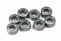 HSP 18033 Ball Bearings(5*10*4) 8P for 1/10 Off-Road Crawlercar parts  94180 94680