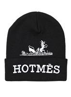 free shippin cheap UNIF HOTMES Beanies men's fashion sport wool hat , hot sale Cotton caps, Women embroidery Beanies ,retail