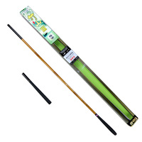 Guangwei chushan three generations 3.6 3.9 4.5 5.4 6.3 meters ultra hard carbon taiwan fishing rod fishing rod