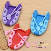 South Korea creative stationery wholesale section 22 cute school supplies student prizes sy 6257 rowing Eraser