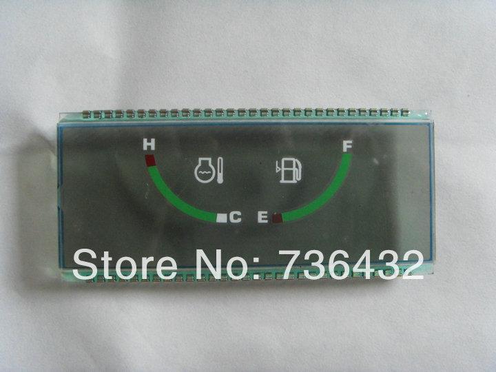 Daewoo dh225-7 ЖК таблетки - землеройная