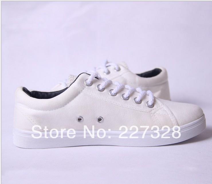Женская свободного покроя обувь 002