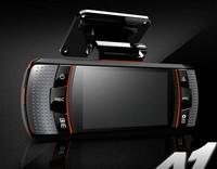 2013 Newest LS650W Car DVR Camera Full HD 1920*1080P 30FPS Supper Night Vision 2.7'' LCD H.264 G-Sensor Free shipping