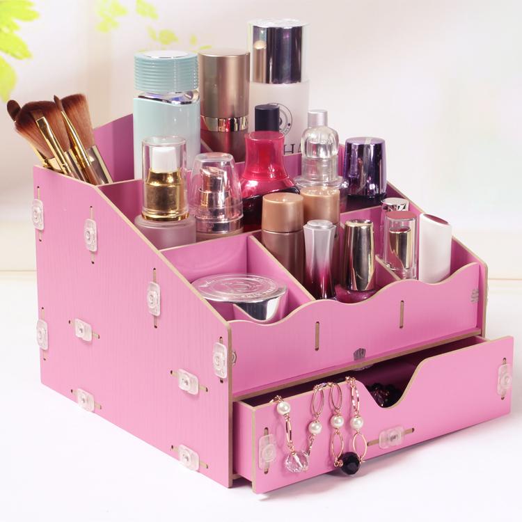 Шкатулка коробка своими руками для косметики