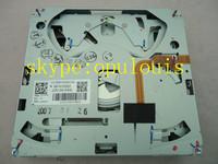 Fujitsu Ten dvd mechanism DV-04-044 DV-04 Loader for Mercedes Jeep BMNW AUDIMIMI M-ASK2 car dvd navigation
