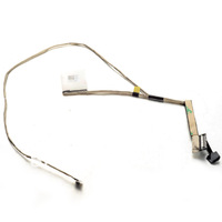 Free shipping NEW For DELL VOSTRO V131 V13 Lcd Video Cable 50.4ND01.102 0DXXV1 F1703