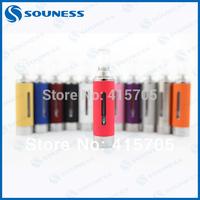 5pcs/lot MT3 Atomizer EVOD Clearomizer Electronic Cigarette Atomizer 2.0ml MT3 Vaporizer E Cigarette Kit MT3 Clearomizer (5*MT3)