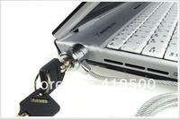1062 computer lock notebook lock overstretches lengthen laptop lock laptop anti-theft lock