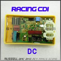 High Performance 6 pin DC adjustable CDI Scooter Parts racing motorbike