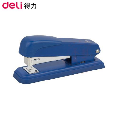 Lackadaisical deli stationery 0309 stapler 12 office stapler binding machine stapler(China (Mainland))