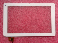 10.1 inch CUBE U30GT dual core touch screen 101050-01A-V1 258x167mm white capacity touch screen panel