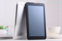 2014 Newest 7 inch 3G Phone call tablet pc MTK6572 Dual Core android 4.2 512MB/4GB GPS Bluetooth FM Dual camera  free shipping