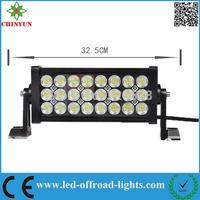 11.5Inch 72W watt 5040lm led offroad lights Offroad LED Work Light  4x4 led light bars Drive Fog Light For Jeep/off road/4wd